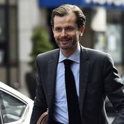 Guillaume Larrivé (LR) en appelle à une VIe République