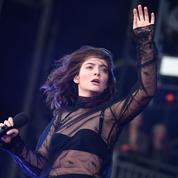Lollapalooza: Lorde obligée de quitter la scène avant en plein concert