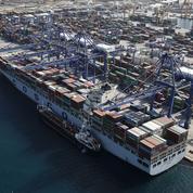 Les nouvelles routes de la soie : le Pirée, un port chinois au cœur de l'Europe