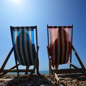 Été : la plupart des entrepreneurs prennent peu de vacances