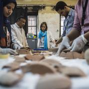 La science à l'assaut des mystères de l'Égypte antique