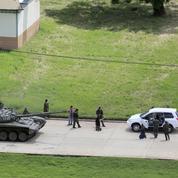 Venezuela : Maduro dit avoir déjoué une «attaque terroriste» contre l'armée