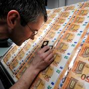 Économie : faut-il avoir peur de la remontée de l'euro?