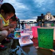 La pause photo du jour : le Japon se souvient du bombardement d'Hiroshima