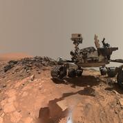 Il y a cinq ans Curiosity se posait sur Mars, les meilleures photos de son «road trip»