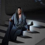 Anna Netrebko brise les chaînes d'Aïda