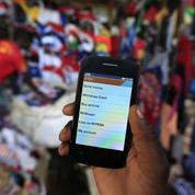 Le paiement mobile fait sa révolution sur le continent africain
