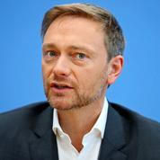Allemagne: Christian Lindner, le trublion du Parti libéral-démocrate