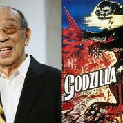 Haruo Nakajima, l'homme dans la peau de Godzilla, est mort