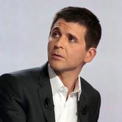 Thomas Sotto fait sa rentrée sur France 2