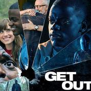 Get Out ,film le plus rentable de 2017