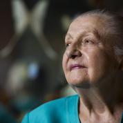 Hélène Martini, «l'impératrice de la nuit» parisienne s'est éteinte