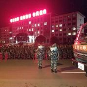 Chine : un séisme fait 19 morts dans la région du Sichuan