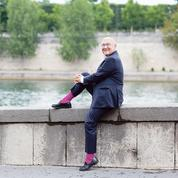 Michel Sapin, le «bonheur retrouvé de la banalité»