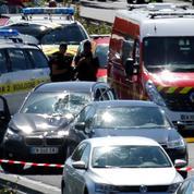 Levallois : l'état de santé des militaires blessés «n'inspire plus d'inquiétude»