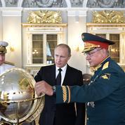 Après 18 ans de pouvoir, comment Poutine entend continuer à régner
