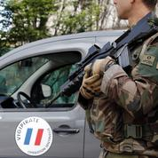 Bénédicte Chéron: «Tout ce qui porte un uniforme est devenu une cible potentielle»