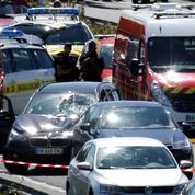 Militaires renversés à Levallois: un suspect interpellé