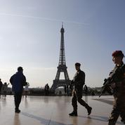 La loi antiterroriste, temps fort de la rentrée politique