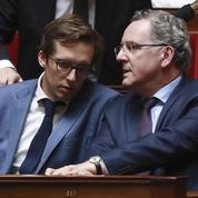 Des postes tournants à l'Assemblée ? Rugy voudrait conserver le sien