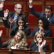 Des députés novices font le bilan de leurs premiers pas à l'Assemblée