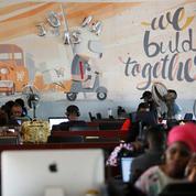 L'énorme potentiel de l'e-commerce africain
