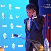 Au Paris SG, Neymar a son garde du corps permanent