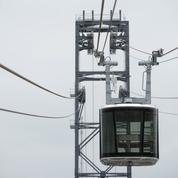 Brest : ce téléphérique qui accumule les couacs