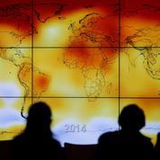 2016, année noire pour le climat et réchauffement à un niveau record