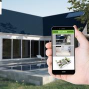 Cambriolages : le smartphone, un nouvel outil pour protéger sa maison