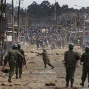 Au Kenya, Kenyatta donné gagnant de la présidentielle