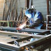 La production industrielle décline en juin