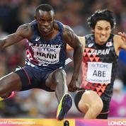 Grâce à Patrick Montel et Décathlon, un athlète français pourrait trouver un emploi