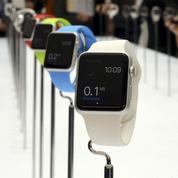 Apple prépare une Apple Watch autonome