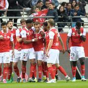 A Reims, le prix du maillot est indexé sur le classement de l'équipe