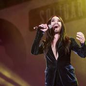 Conchita Wurst renonce au festival d'Édimbourg faute de visa pour ses musiciens syriens