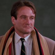 Robin Williams: un poète disparu il y a trois ans déjà...