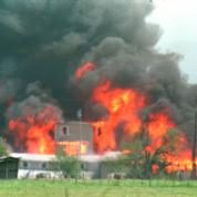 Waco, la ferme de l'Apocalypse