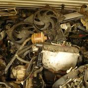 Les douanes saisissent 332 tonnes de déchets illégaux