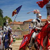 Ces incroyables aventuriers du Moyen Âge : la France des chevaliers