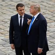 Corée du Nord: Paris, Pékin, Londres pressent Trump de calmer le jeu