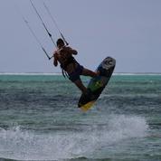 La pratique du kitesurf en pleine mutation
