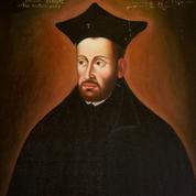 Pierre Favre choisi comme figure de proue des jésuites francophones européens