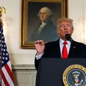 Charlottesville : Trump condamne finalement le racisme des suprémacistes blancs