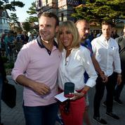 Emmanuel Macron à Marseille : des vacances en forme de coup de com'