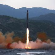 Une entreprise étrangère a-t-elle aidé la Corée du Nord à améliorer ses missiles ?