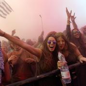 Le Sziget Festival, c'est Woodstock sur le Danube