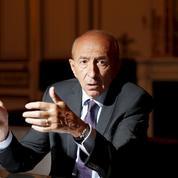 Gérard Collomb au Figaro : «On ne peut pas continuer dans une voie qui a amené le pays à 3 millions de chômeurs»