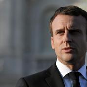 Macron veut refondre un modèle social qu'il juge archaïque