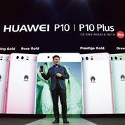 Huawei va détrôner Apple dans les smartphones